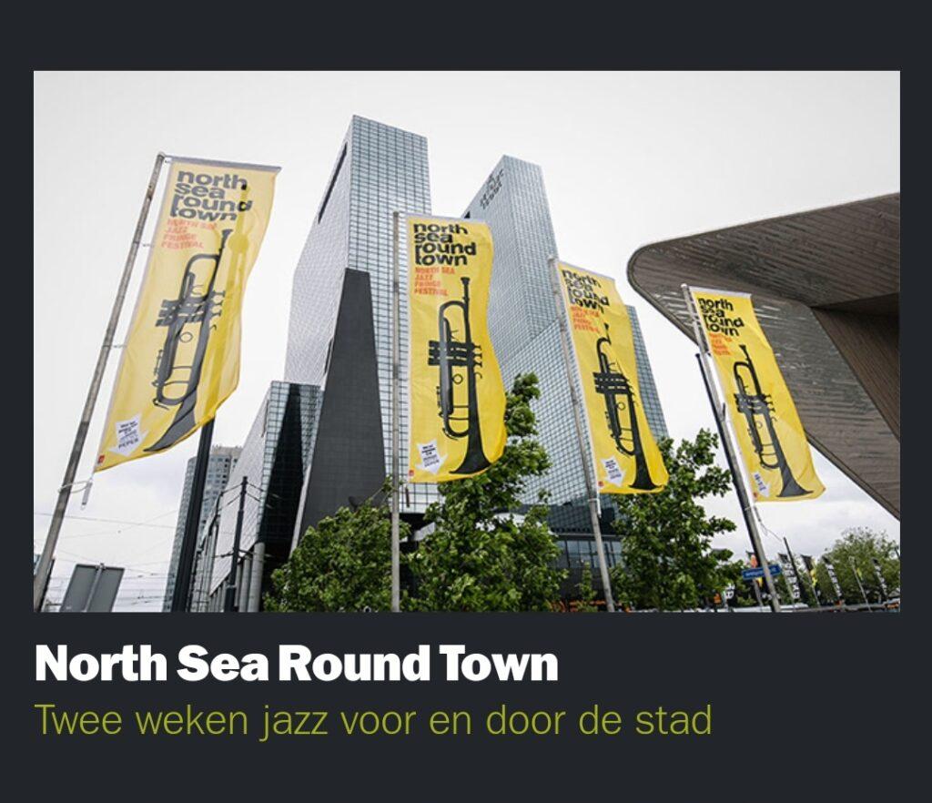NSJ Rotterdam